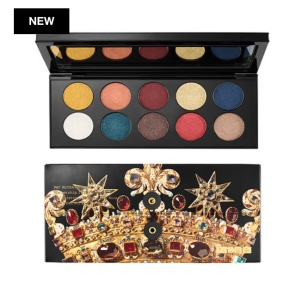 Mothership IV Eyeshadow  Palette in Decadence by Pat McGrath