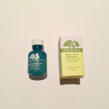 Origins Super Spot Remover™ Blemish Treatment Gel