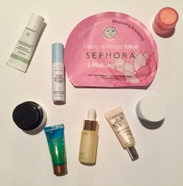 Sephora Favorites Haute Hydrators