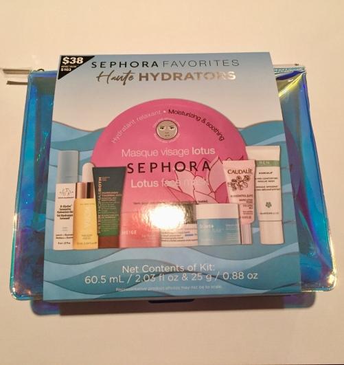 Sephora FavoritesHaute Hydrators