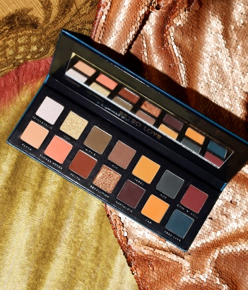 Anastasia Beverly Hills Subculture Dupe   Tayler's Edit