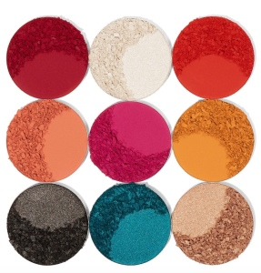 Juvia's Place The Festival Eyeshadow Palette | Tayler's Edit