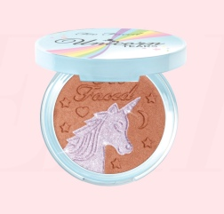 Too Faced Life's A Festival Unicorn Tears Bronzer | Tayler's Edit