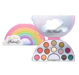 Too Faced Life's A Festival Eyeshadow Palette | Tayler's Edit