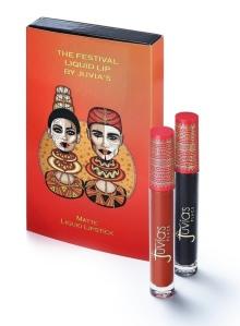 Juvia's Place The Festival Liquid Lipsticks | Tayler's Edit