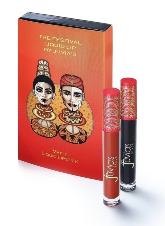 Juvia's Place The Festival Liquid Lipsticks | Tayler's Edit