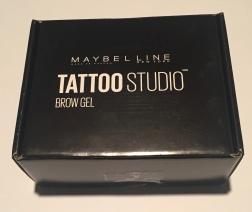 Influenster x Maybelline Brow Gel Review   Tayler's Edit