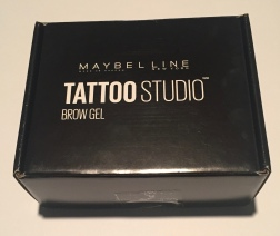 Influenster x Maybelline Brow Gel Review | Tayler's Edit