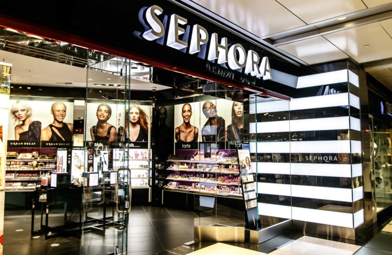 Sephora's Return Policy | Tayler's Edit