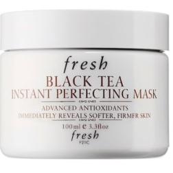 Fresh Black Tea Instant Perfecting Mask | Tayler's Edit