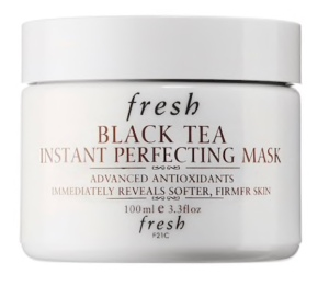 Fresh Black Tea Instant Perfecting Mask | Tayler's Edit