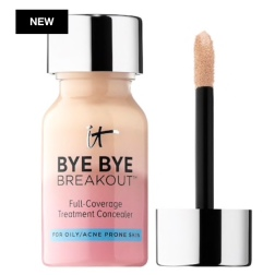 It Cosmetics Bye Bye Breakout Treatment Concealer | Tayler's Edit