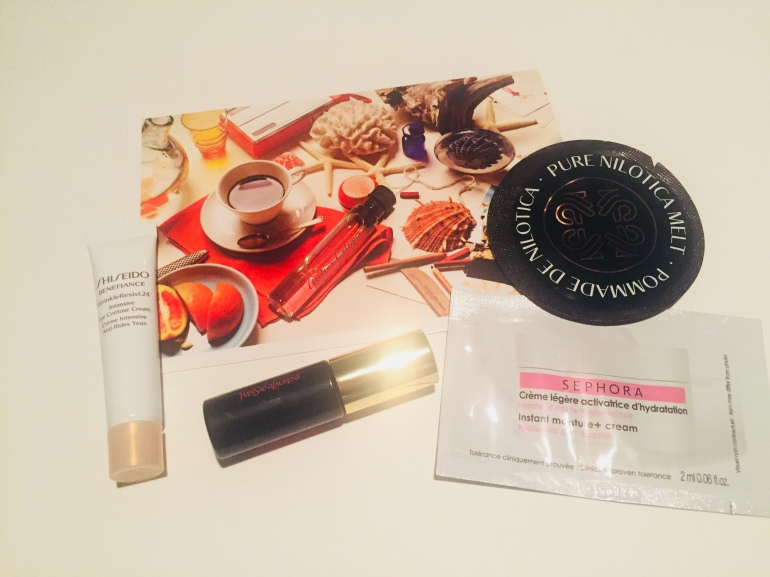 Sephora Sample Sunday #11 | Tayler's Edit
