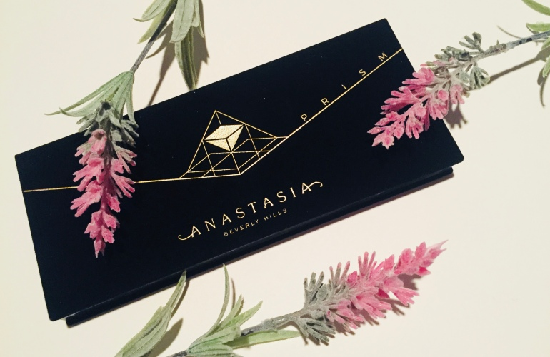 Anastasia Beverly Hills Prism Palette Review | Tayler's Edit