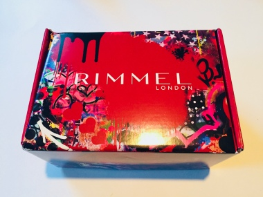 Rimmel London x Influenster Review | Tayler's Edit