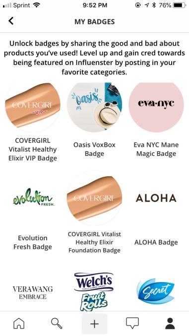 How To Get Free Makeup Influenster Profile | Tayler's Edit