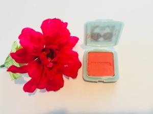 Benefit Cosmetics Galifornia Blush | Tayler's Edit