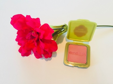 Benefit Dandelion Blush | Tayler's Edit