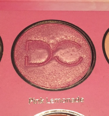Dominique Cosmetics Lemonade Palette Review Pink Lemonade | Tayler's Edit