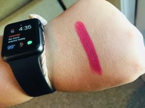 ColourPop Lux Lipstick Swatch | Tayler's Edit
