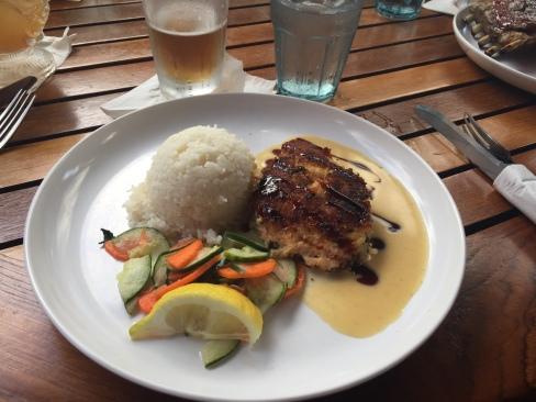 Hawaii Adventures Arriving in Kauai Foodie | Tayler's Edit
