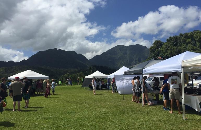 Hawaii Adventures Kauai Farmer's Markets   Tayler's Edit