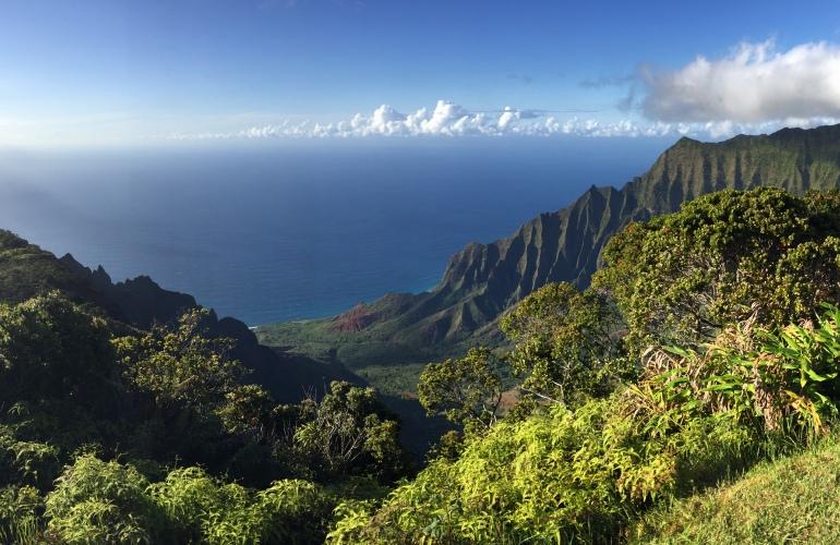 Kauai Travel Na Pali Coast   Tayler's Edit