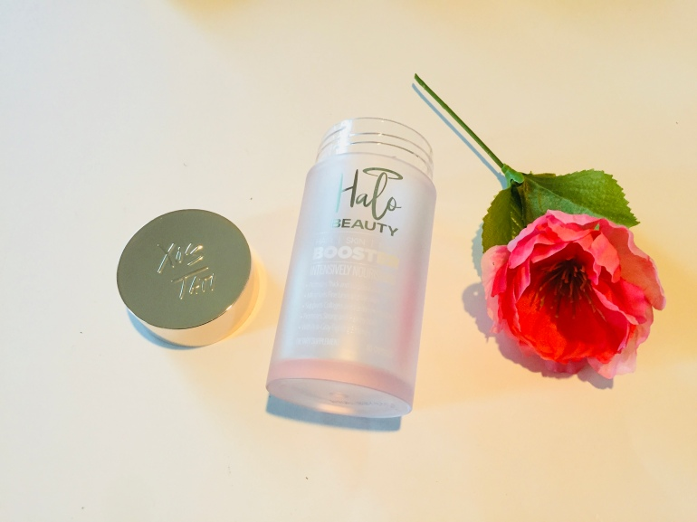 Halo Beauty Hair, Skin, and Nails Booster Vitamins Review   Tayler's Edit
