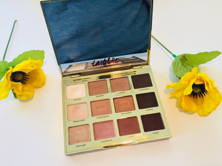 Tarte Cosmetics Tartelette In Bloom Palette | Tayler's Edit