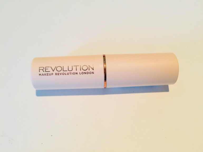 Makeup Revolution Fast Base Stick Foundation | Tayler's Edit