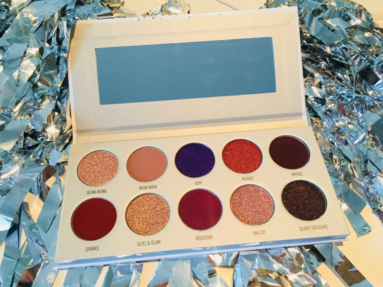 Morphe x Jaclyn Hill The Vault Collection Review   Tayler's Edit