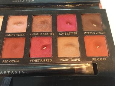 Anastasia Beverly Hills Modern Renaissance Pan that Palette | Tayler's Edit