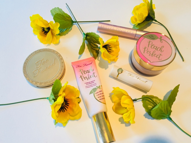 The BEST Too Faced Cosmetic Products | Tayler's Edit