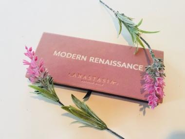 Anastasia Beverly Hills Modern Renaissance Palette | Tayler's Edit