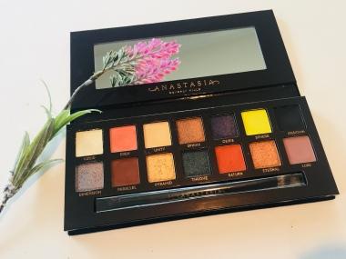 Anastasia Beverly Hills Prism Palette | Tayler's Edit