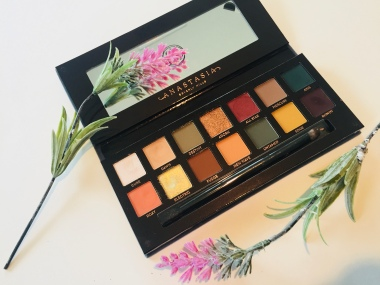 Anastasia Beverly Hills Subculture Palette   Tayler's Edit