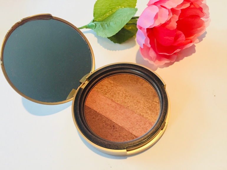 Too Faced Beach Bunny Bronzer | Tayler's Edit