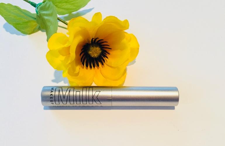 Milk Makeup Kush Mascara Review   Tayler's Edit