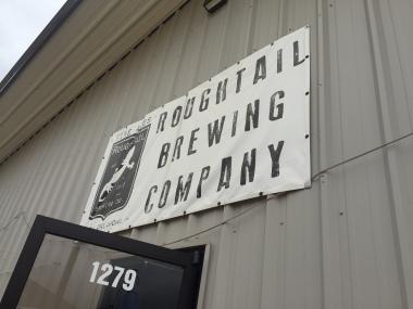 Rough Tail Brewery OKC | Tayler's Edit