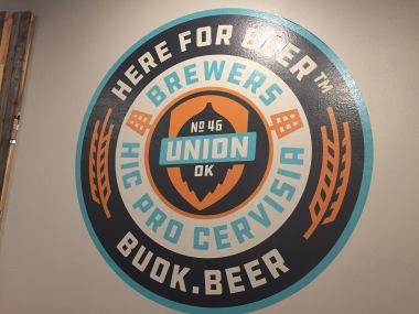 Brewer's Union OKC | Tayler's Edit