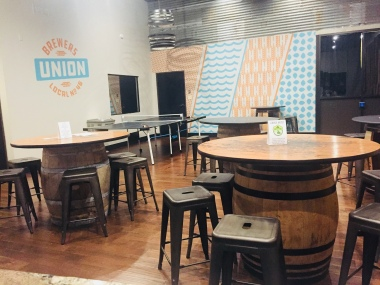 Brewer's Union OKC | Tayler's Edit