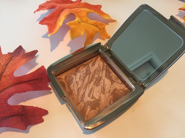 Hourglass Ambient Lighting Bronzer in Luminous Bronze Light | Tayler's Edit