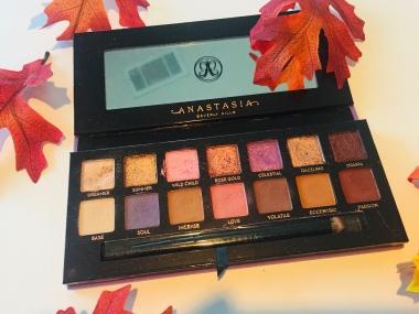 Anastasia Beverly Hills Norvina Palette | Tayler's Edit