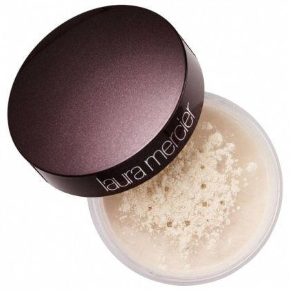 Laura Mercier Loose Translucent Powder | Tayler's Edit
