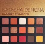 Natasha Denona Sunset Palette | Tayler's Edit