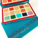 Natasha Denona Tropic Palette | Tayler's Edit