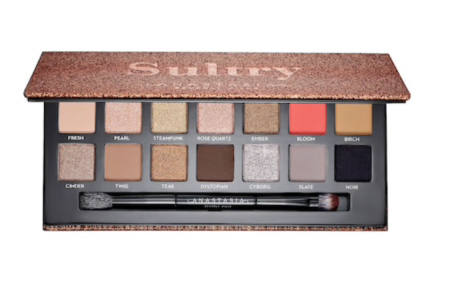 Anastasia Beverly HillsSultry Eyeshadow Palette | Tayler's Edit