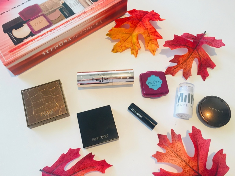 Sephora Favorites Sunkissed Glow Set Review | Tayler's Edit