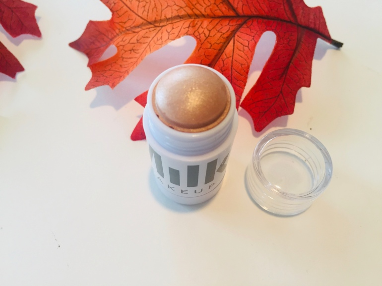 Milk Makeup Highlighter in Lit Review | Tayler's Edit