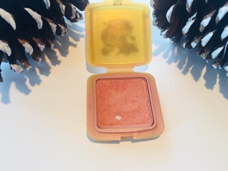 Benefit Cosmetics Gold Rush Blush | Tayler's Edit